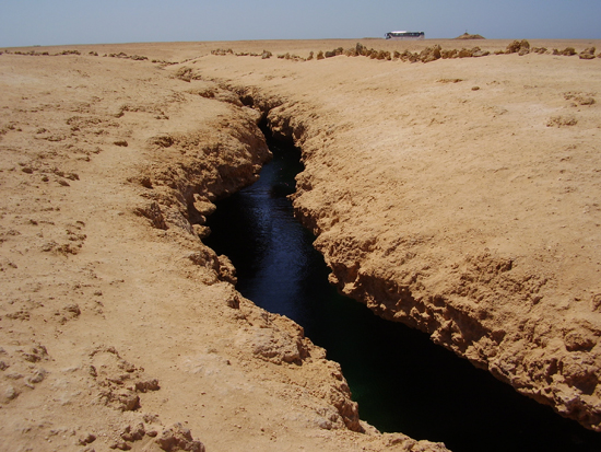 terremoto di Isola di Rasmohammed