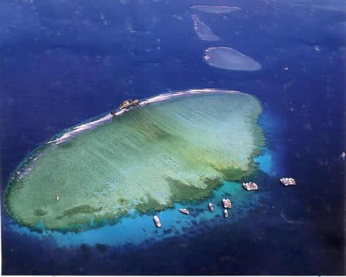 Isola di Tiran