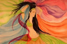 Arricchite la vostra vacanza con un tuffo nella misteriosa e sensuale Danza Orientale Egiziana (meglio conosciuta con il nome di Danza del Ventre)..ma non solo vedendola nei vari spettacoli..praticandola e sperimentandola su voi stesse!!!
